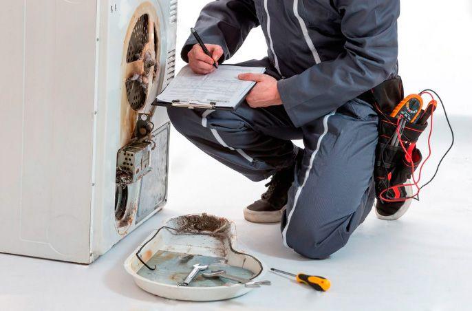 somos tu servicio técnico de reparación de electrodomésticos en vitoria